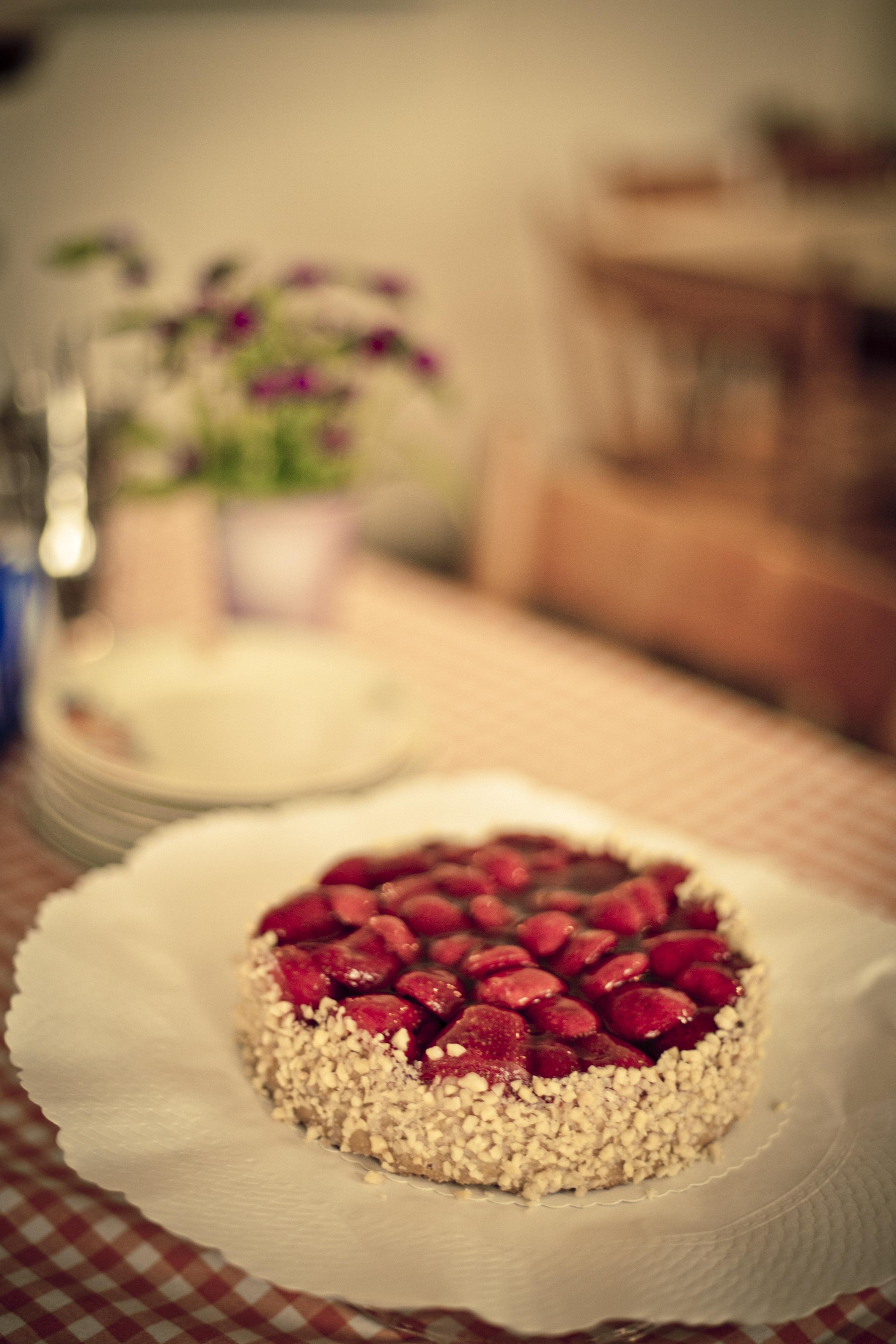 Goldmarie cheesecake