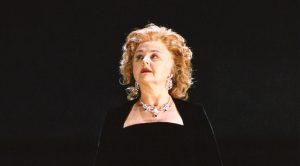 Edita Gruberova - Elisabetta in 2004
