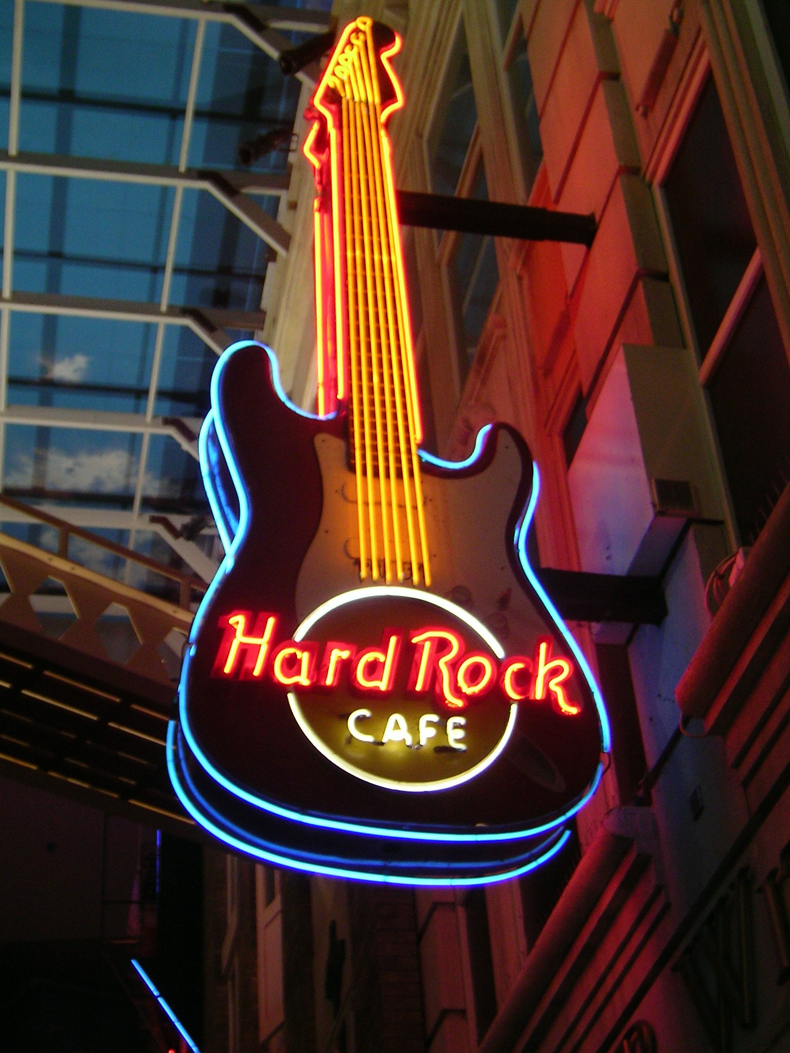 Hard Rock Cafe Munich