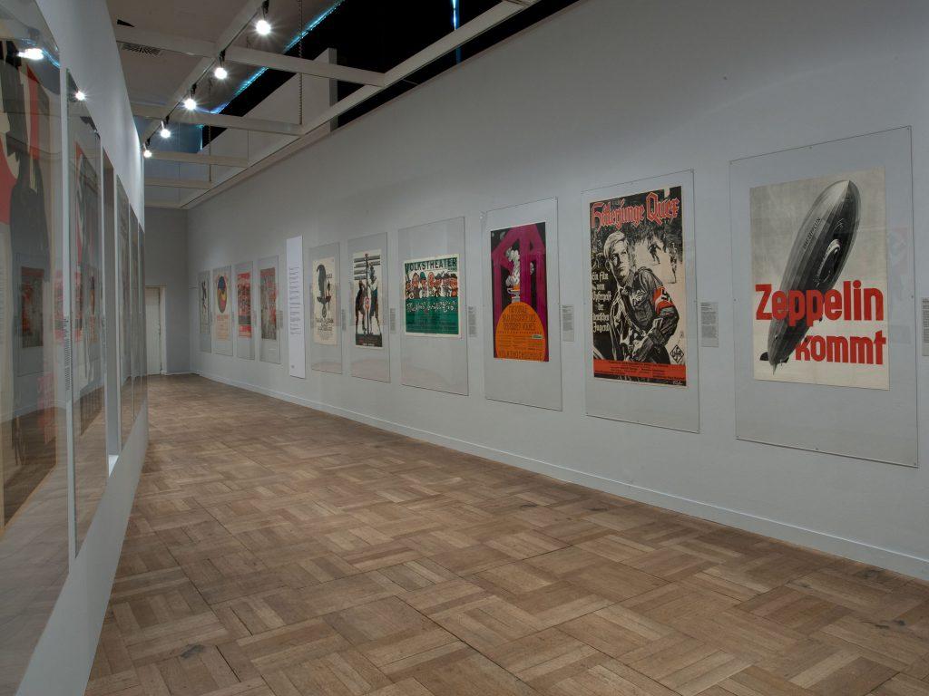Stadtmuseum Typographie des Terrors