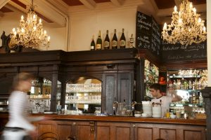 Cafe am Beethovenplatz - Hotel Mariandl