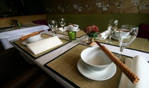 Jasmin, Vietnamese restaurant