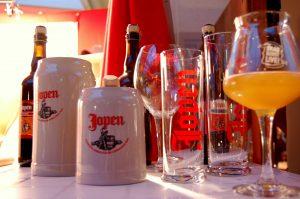 Dutch Jopen beer