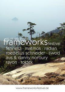 Frameworks Festival 2013