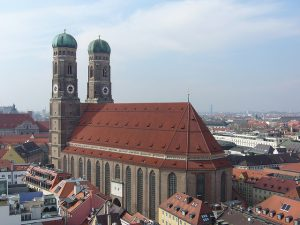finding an apartment in Munich