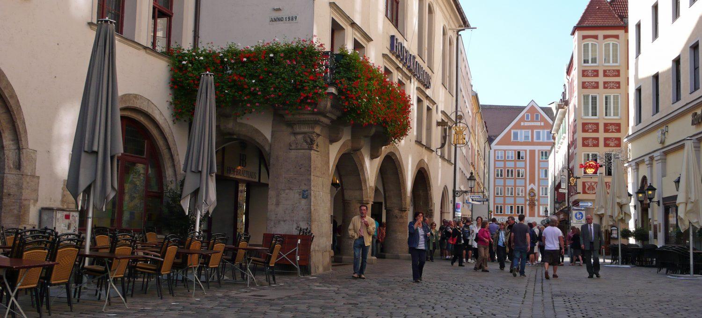 Arts In Munich