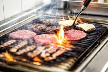 hamburgerei