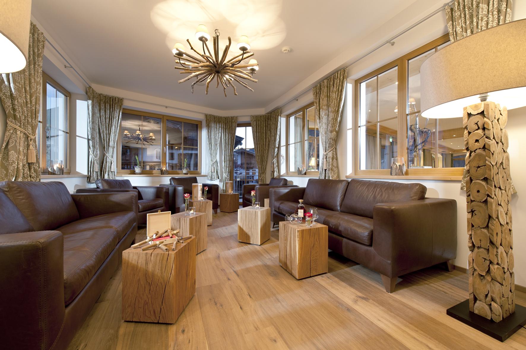 Alpen Glück Hotel - Kirchberger Hof