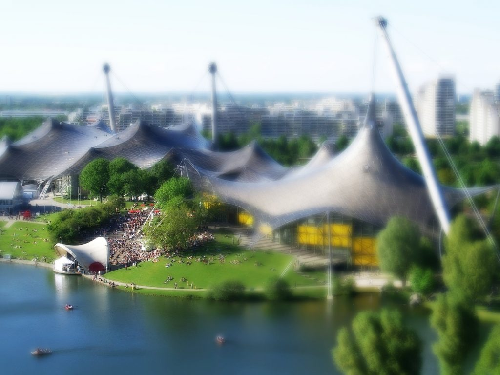 Theatron Pfingstfestival 2014
