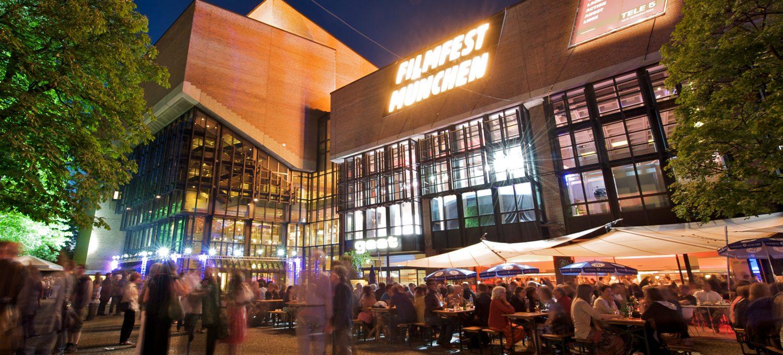 Filmfest Muenchen 2014
