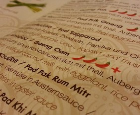 Manam - Thai food in Munich