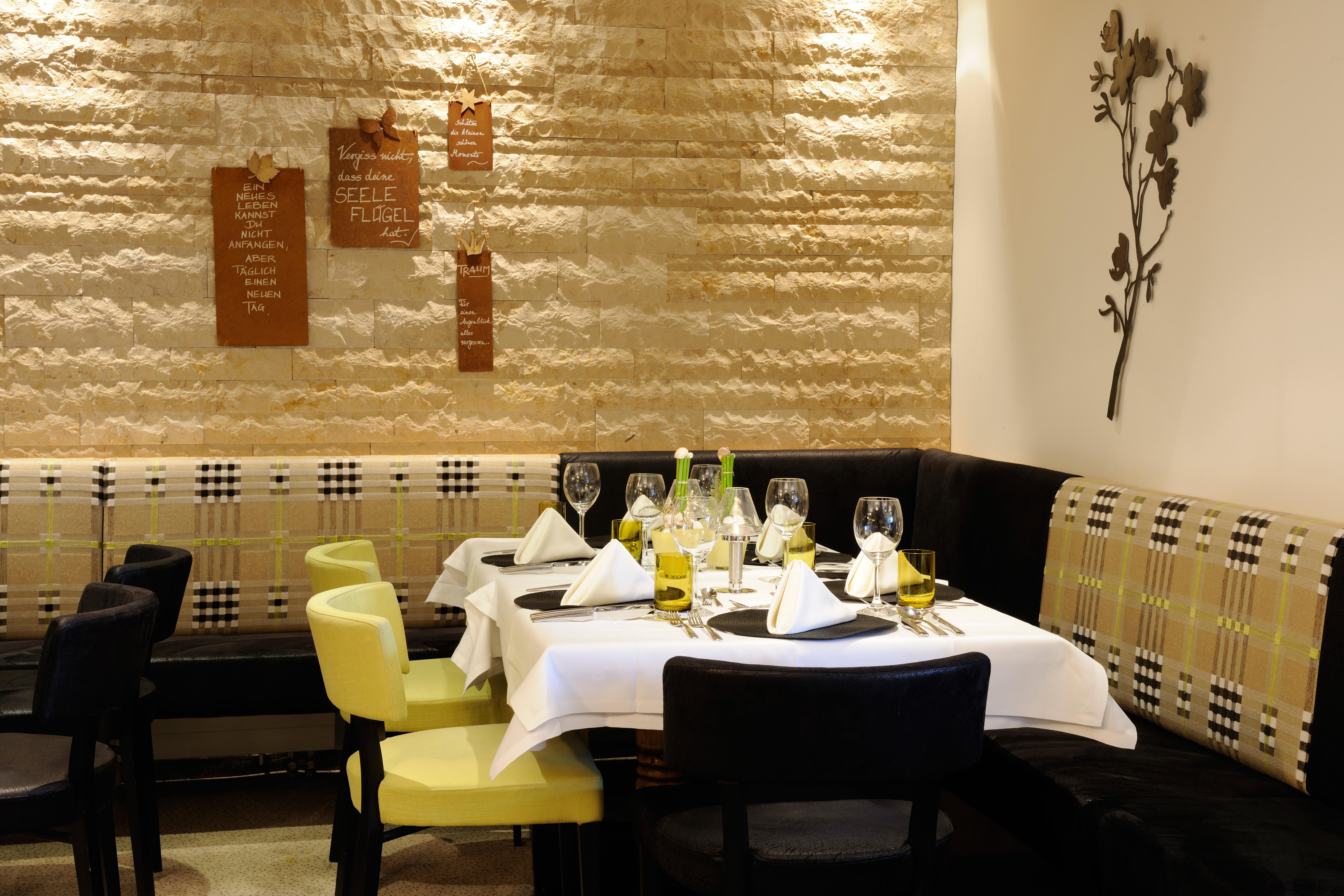 Restaurant - Hotel Lindenwirt