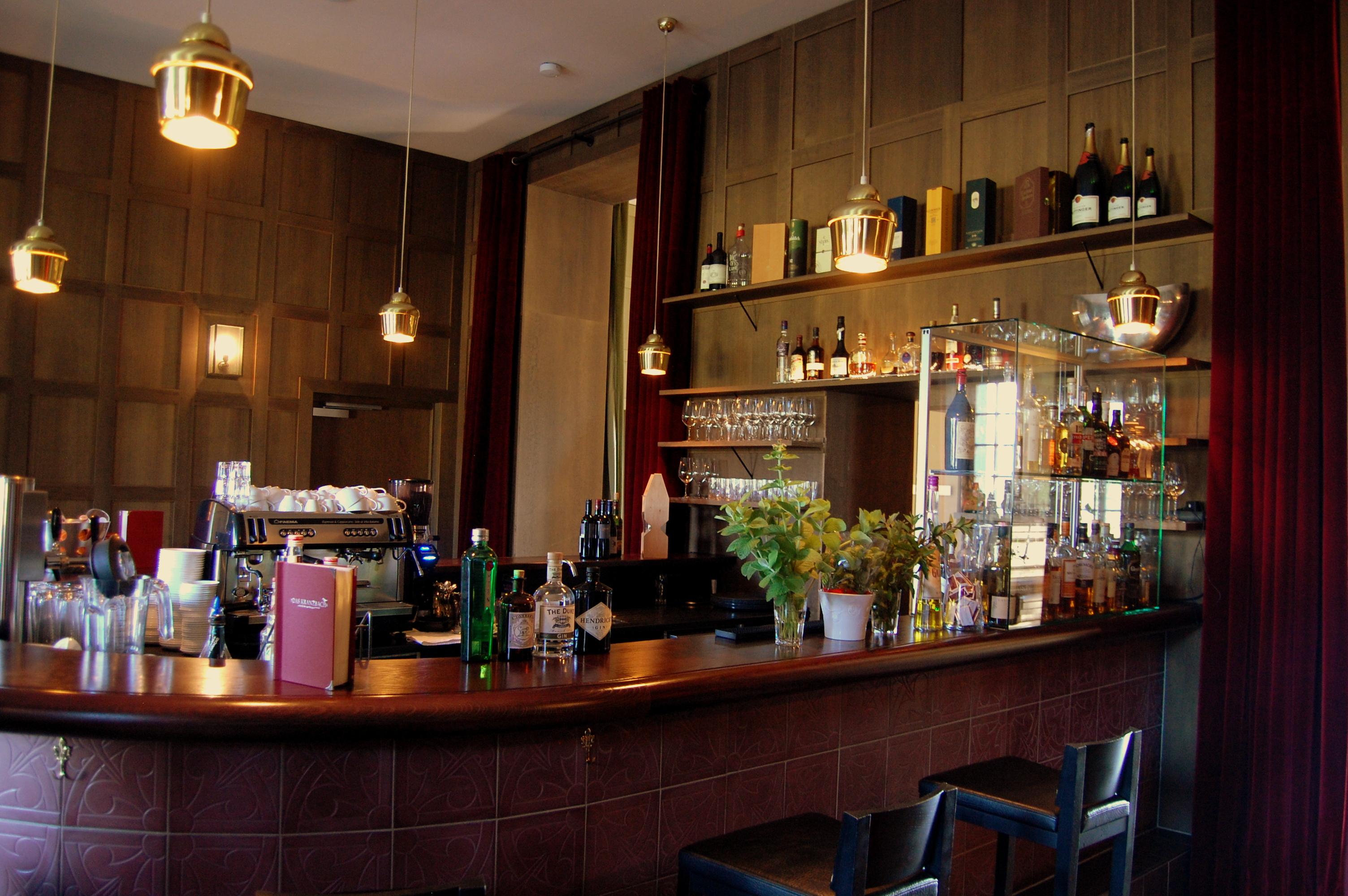 Das Kranzbach - bar