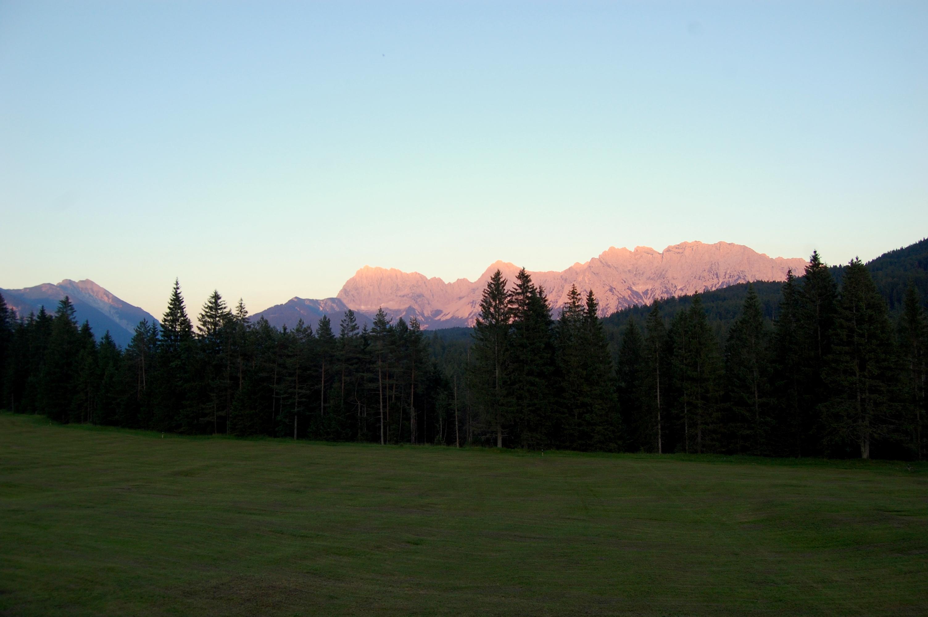 Wilder Kaiser - Das Kranzbach