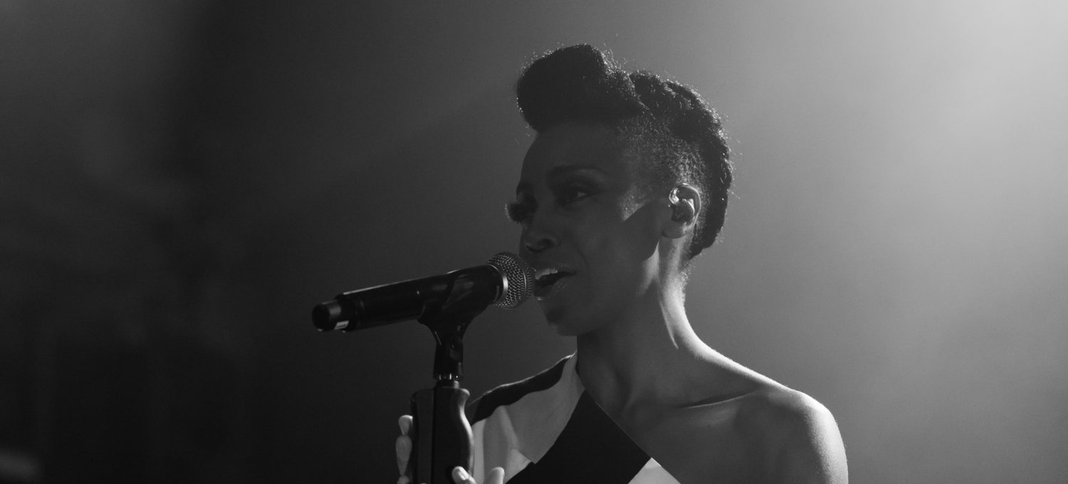 Next week in Munich - Morcheeba