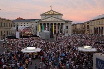 Next week in Munich - Oper für alle