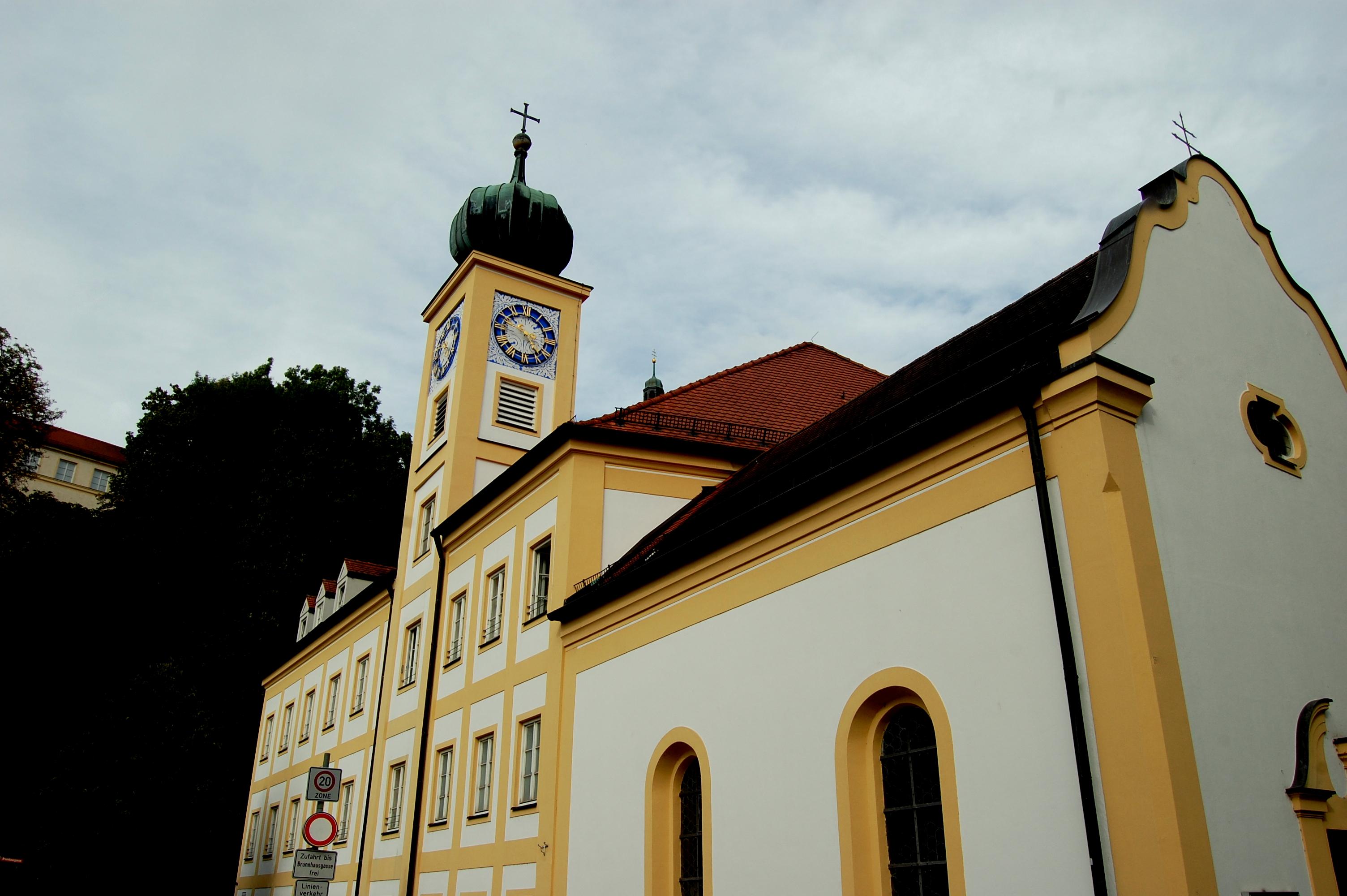 Freising day trip