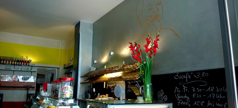 Cafe Creme - Glockenbachviertel