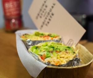 Burrito Company Munich