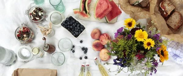 Food photography course - Vivi D'Angelo