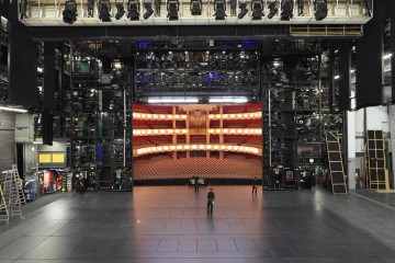 Nationaltheater in Munich