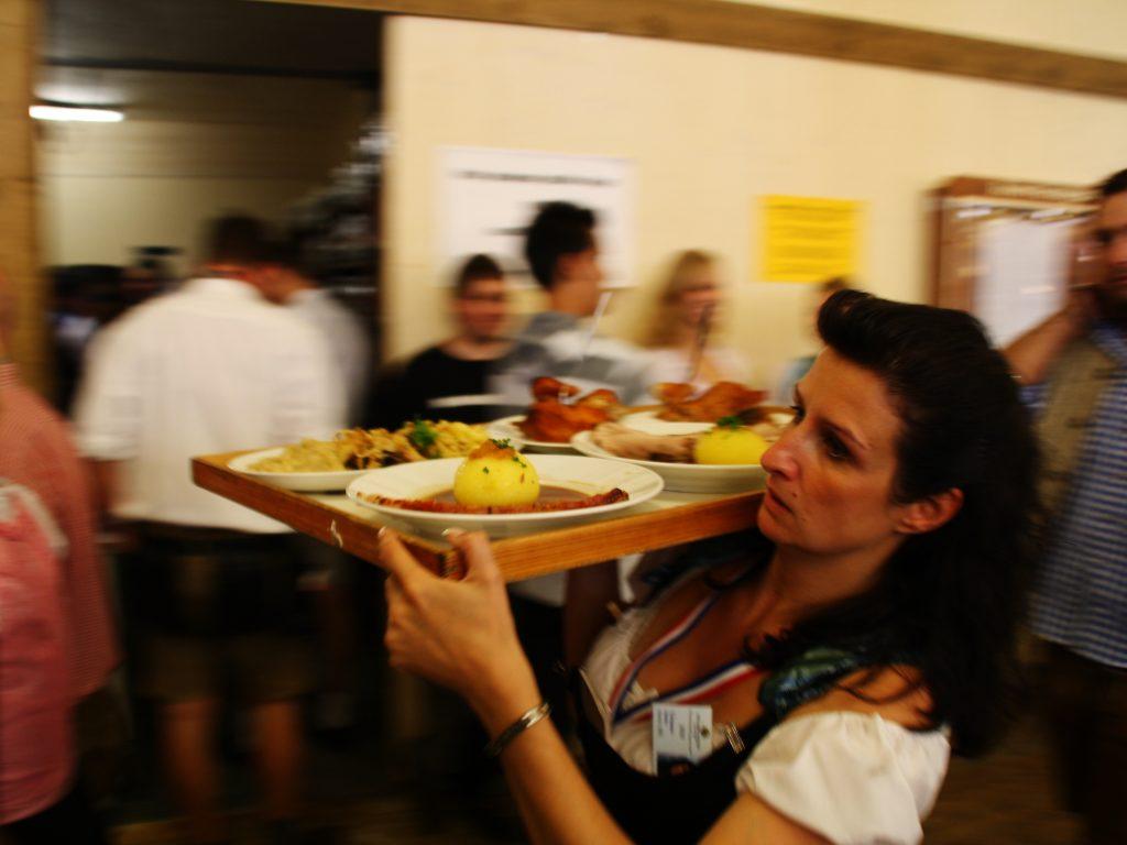 Oktoberfest: What to eat