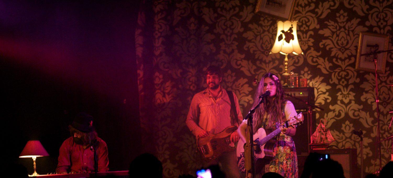 Angus & Julia Stone - TonHalle