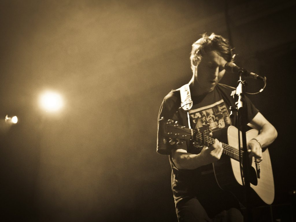 Ben Howard Zenith