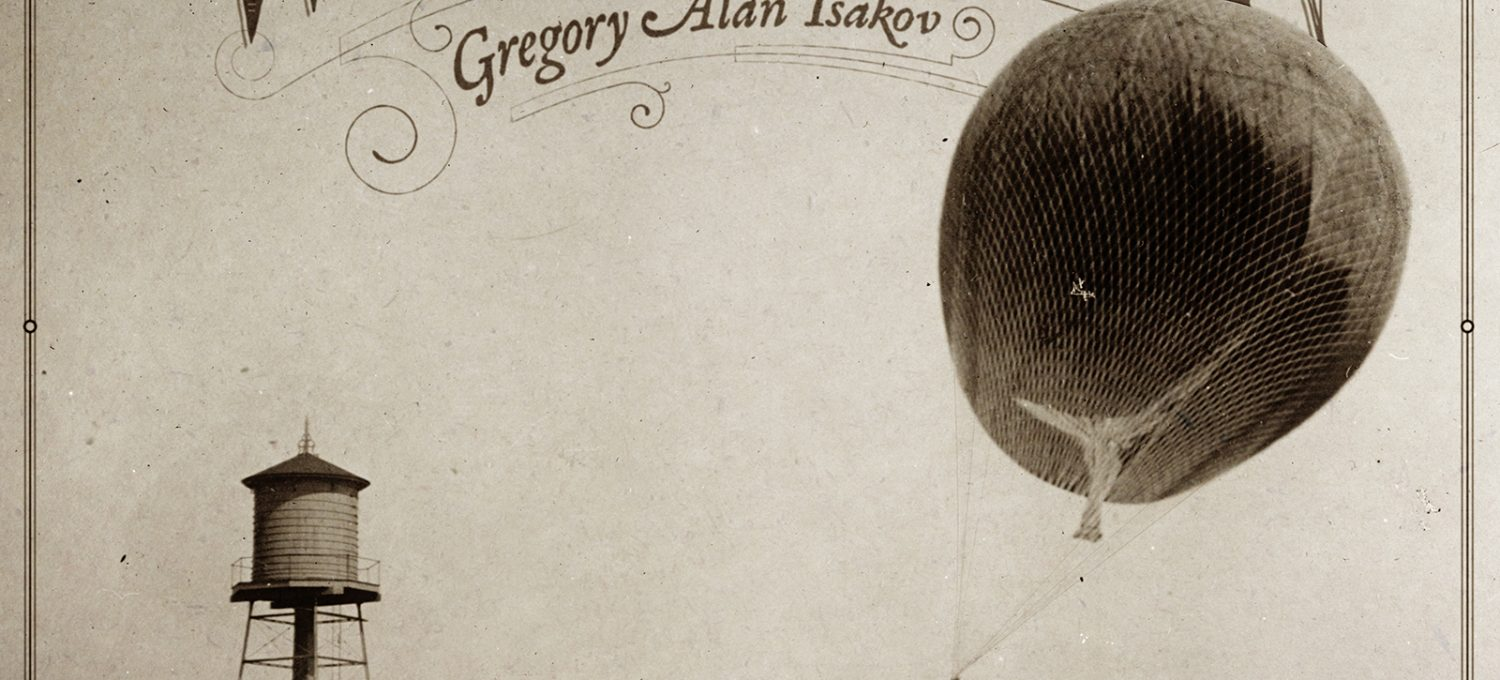 Gregory Alan Isakov in Munich