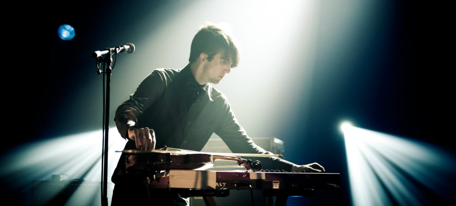 Owen Pallett Munich