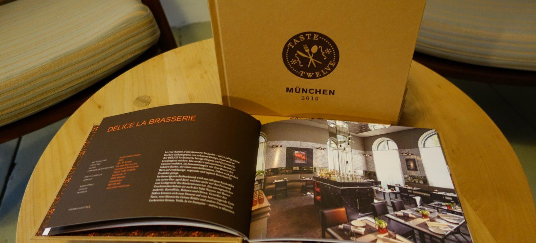 TasteTwelve Munich