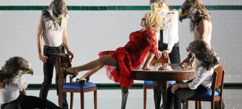 Die Frau Ohne Schatten - Bayerische Staatsoper