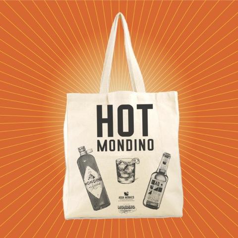 Hot Mondino Bag
