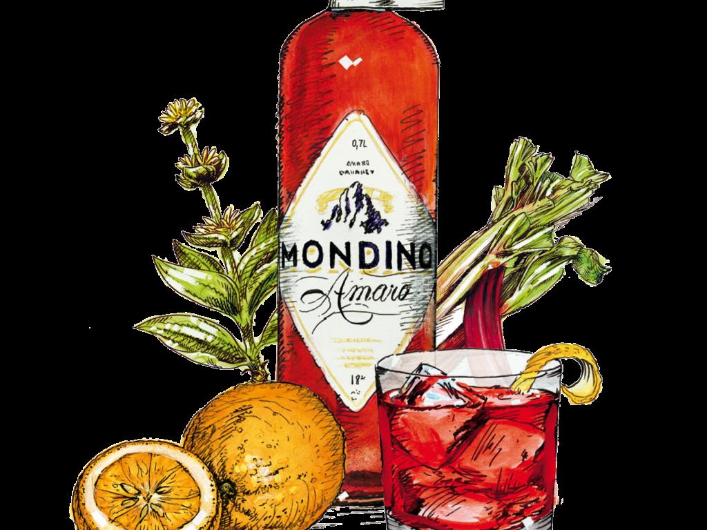 Bavarian Mondino