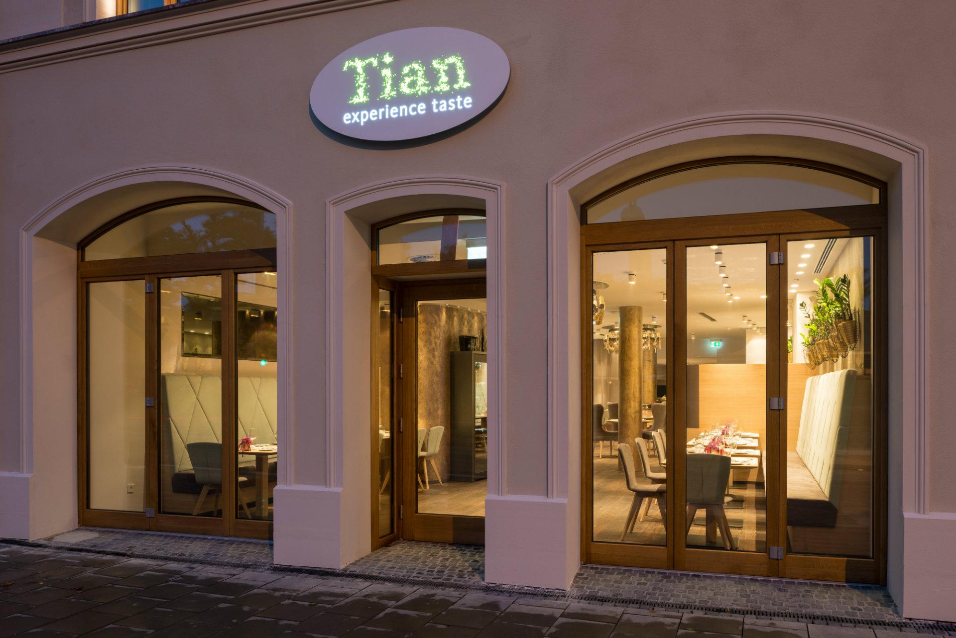 TIAN München