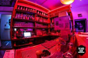 Beard Bar Munich