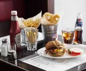 Belicious Burger