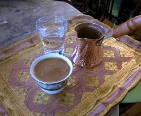 Cafe Kolonial Munich