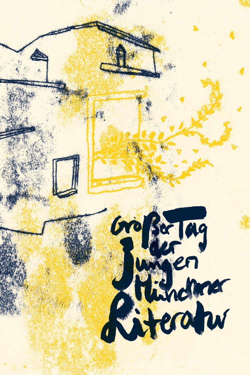 Celebrating Munich's literature