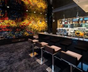 Tian Munich: bar