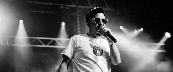 MC Fitti - Munich