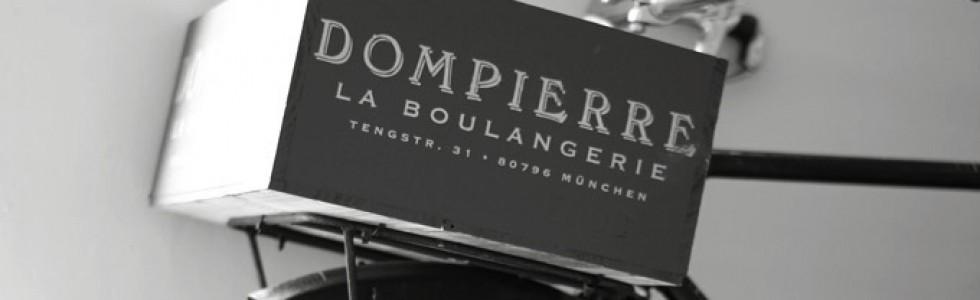 Dompierre bakery