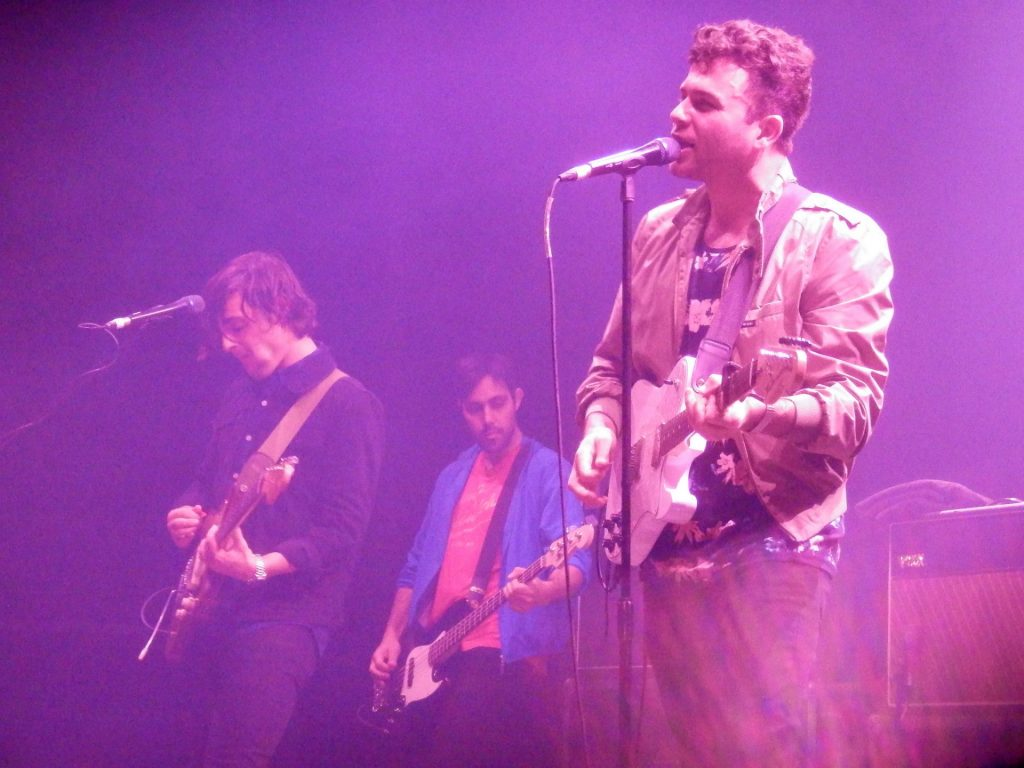 Arkells in Munich