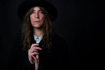 Patti Smith - Tollwood