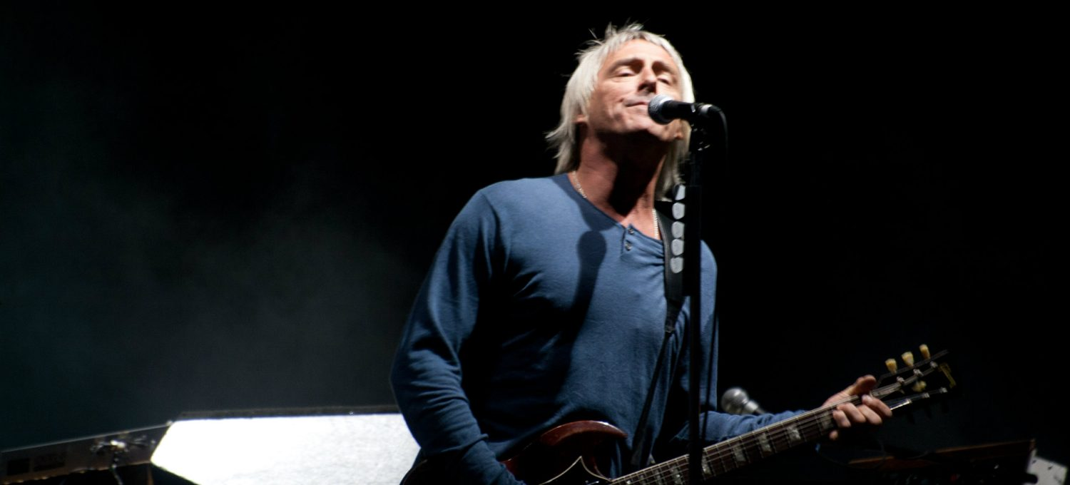 Paul Weller Munich