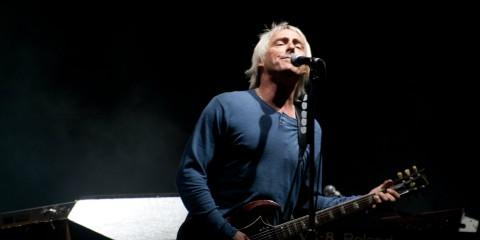 Paul Weller Munich