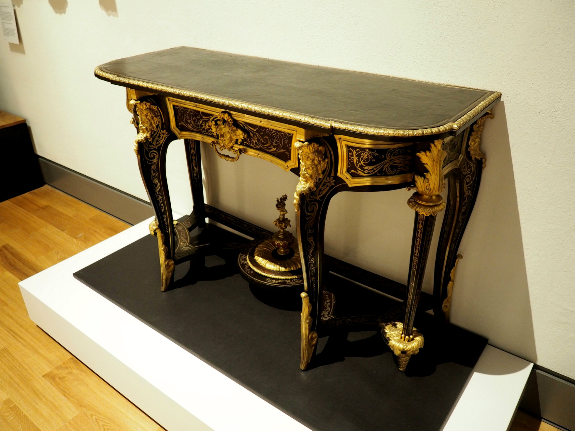 Console table: Nationalmuseum
