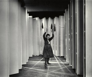 Louise Bourgeois in Munich