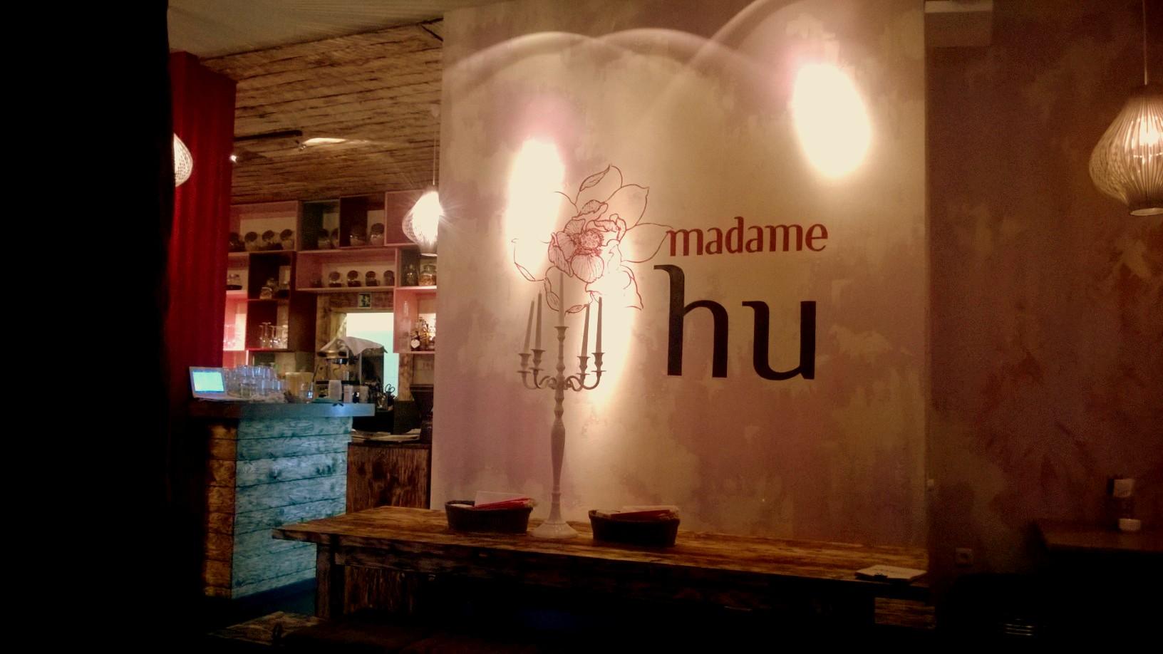Madame Hu München