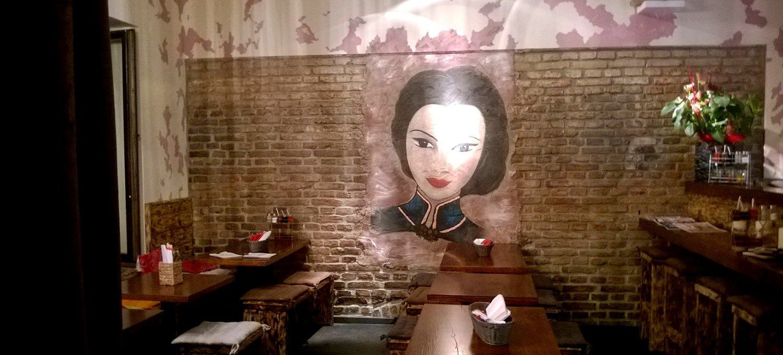Madame Hu